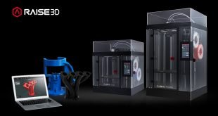 Raise3D shows the path to Flexible Manufacturing with new Pro2 Series 3D printers and corporate services