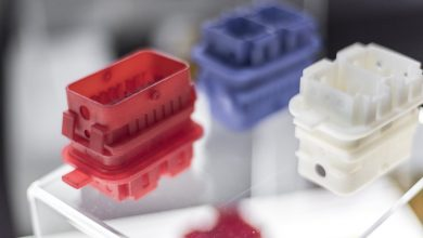 Photo of BASF 3D Printing introduces new PA-based materials for SLS and FFF industrial applications