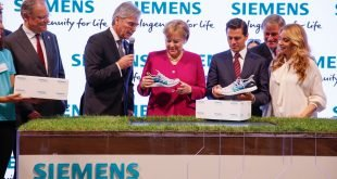 Siemens launches Additive Manufacturing Network to transform global manufacturing