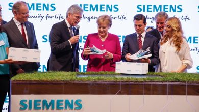 Photo of Siemens launches Additive Manufacturing Network to transform global manufacturing