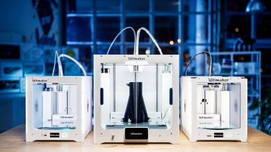 Photo of Ultimaker launches new, larger format, Ultimaker S5