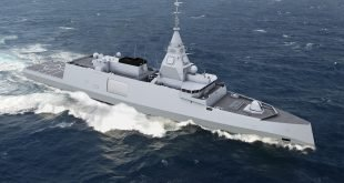 Naval Group and Prodways place a 3D printer aboard French Navy vessel