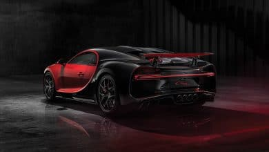 Photo of Bugatti and Siemens use AM to improve Chiron's aerodynamics control system