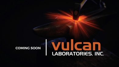 Photo of Stratasys Opens Vulcan Labs Inc. for PBF Optimization