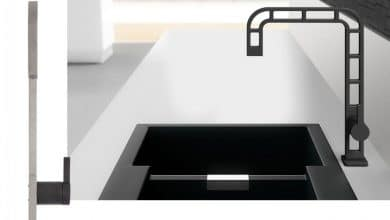 Photo of Webert to introduce commercial metal 3D printed faucet series during Milan Design Week