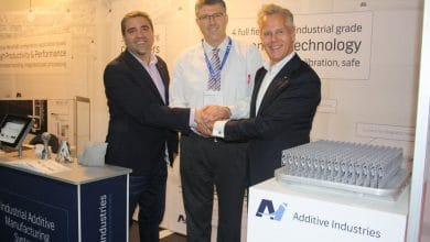 Photo of Additive Industries partners with ANÁLISIS Y SIMULACIÓN to accelerate metal AM in Spain
