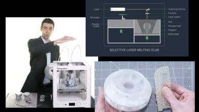 Photo of MIT Additive Manufacturing online course launches with more than 1,100 participants