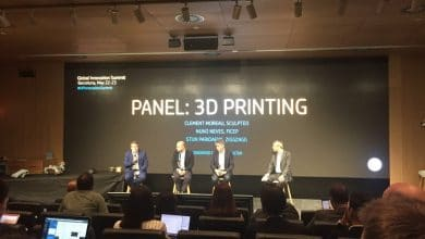 Photo of HP Showcases growth in high-volume 3D printing deployments and breakthrough applications for manufacturing