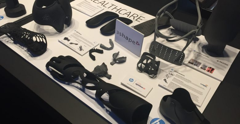 Photo of HP shows off scaled up 3D printing business, inside and out, at HP Innovation Summit