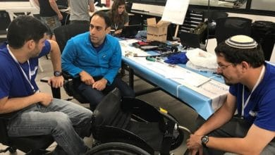 Photo of Stratasys sponsors 72-hour Make-a-Thon to 3D print assistive devices for veterans