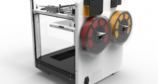 KODAK Portrait 3D printer targets educational & professional market with 3DPrinterOS integration