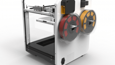 Photo of KODAK Portrait 3D printer targets educational & professional market with 3DPrinterOS integration