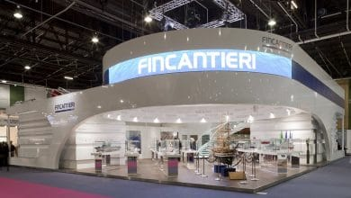 Photo of Titomic & Fincantieri to test materials in first step of evaluating AM for shipbuilding