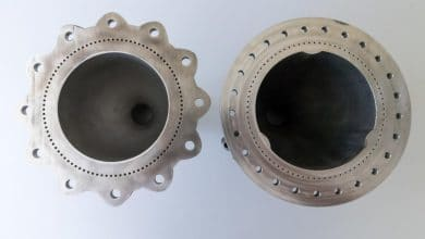 Photo of Ignus-II Inconel 718 3D printed rocket engine further evolves Vulcan 2 project at SEDS UCSD
