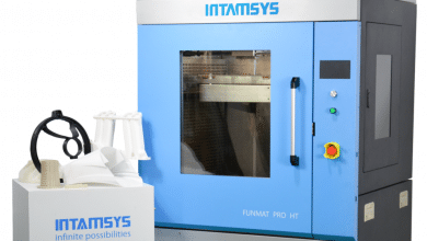 Photo of INTAMSYS closes Series A funding to advance AM solutions of high-performance functional materials