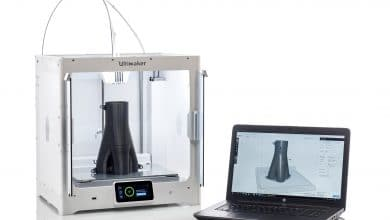 Photo of Ultimaker's Paul Heiden: S5 and engineering materials take professional desktop AM to next level