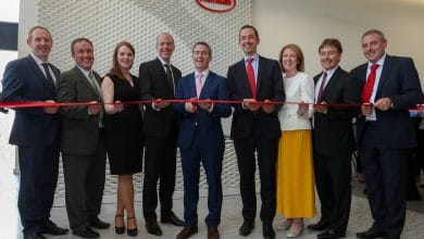 Photo of Henkel European hub for 3D printing technology opens in Dublin, as company eyes production