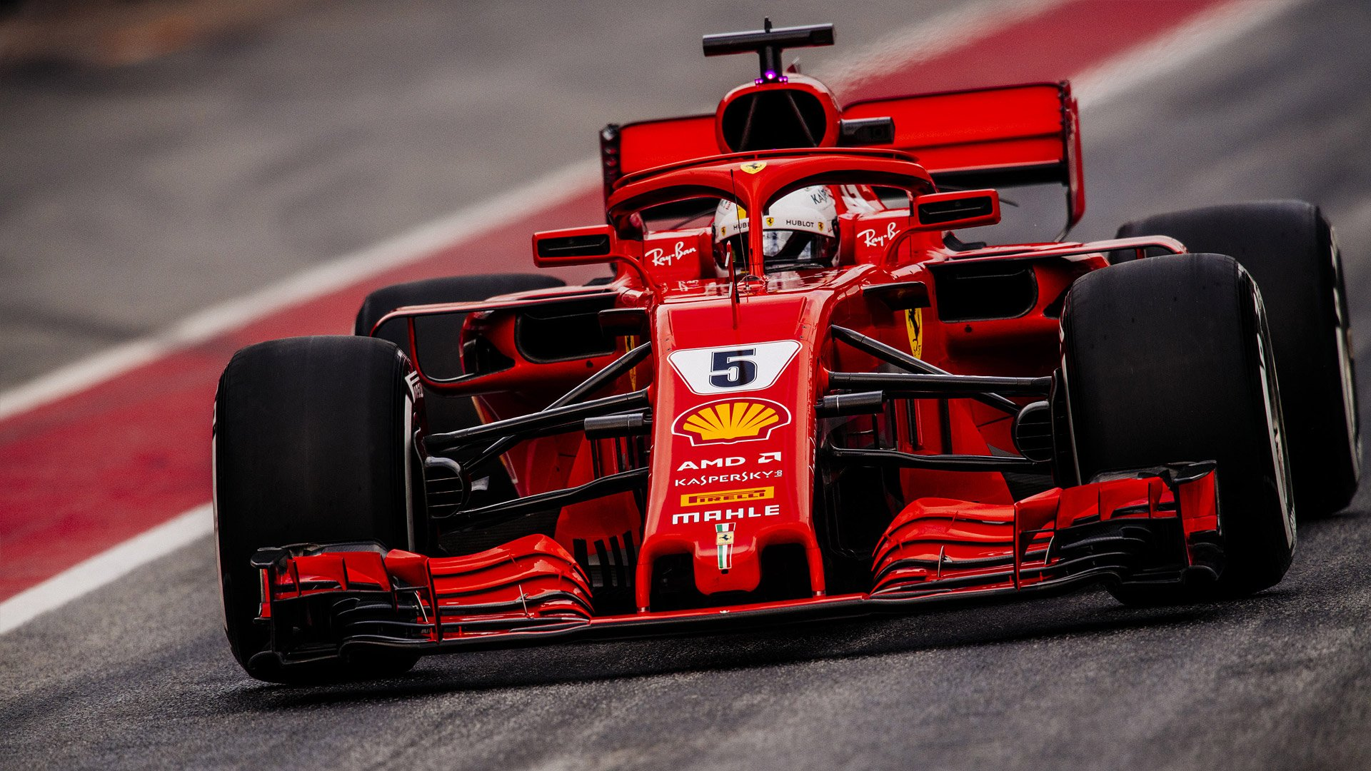 ferrari f1 reveals using metal am systems from renishaw for fast part production 3d printing. Black Bedroom Furniture Sets. Home Design Ideas