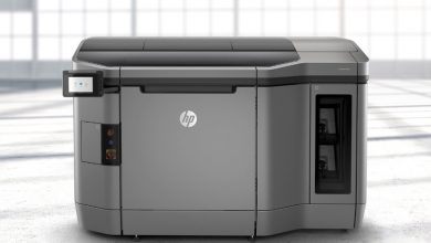 Photo of Sculpteo becomes largest HP production center in France with purchase of third Multi Jet Fusion printer