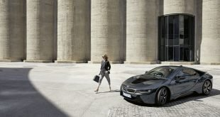 PROJEKT SAMSEN 3D prints sustainable eyewear for new BMW i Collection