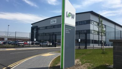Photo of LPW's £20 million AM powder production plant officially opens