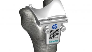Photo of Siemens' NX, Solid Edge now supporting full-color 3DP capabilities through HP's Multi Jet Fusion