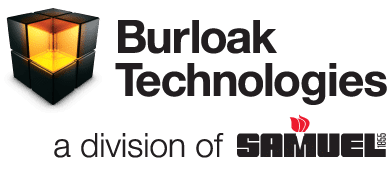 Burloak NRC DED process
