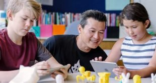GE awards 3D printers to over 600 schools as part of its Additive Education Program