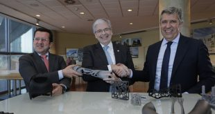 Concorci and Leitat build Catalonia advanced manufacturing hub for 3D printing