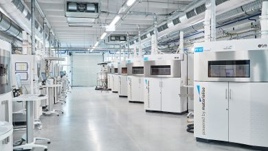 Photo of BASF invests $25M and reinforces collaboration with 3D printing firm Materialise