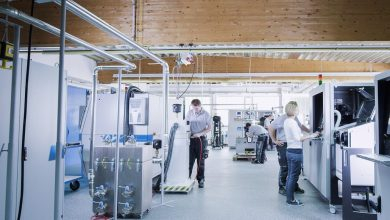 Photo of Energy giant Eaton installs two Concept Laser systems from GE Additive