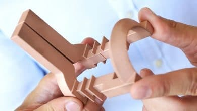 Photo of GKN introduces 3D printed copper coils for induction hardening