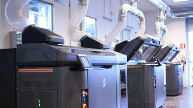 Photo of Matteo Rigamonti: Italian manufacturing service Weerg invests further in HP 3D printing