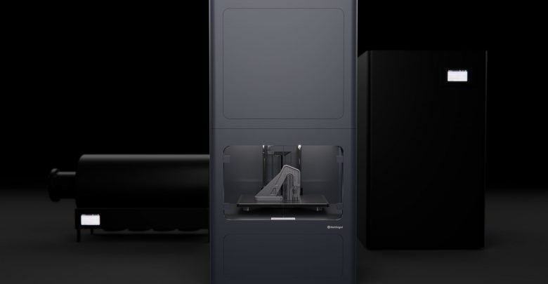 Photo of Markforged files lawsuit against Desktop Metal for breach of settlement
