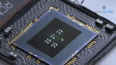Photo of Nanoprinting MEMS and photonic systems saves costs and time on integrated circuits production