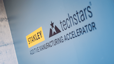Photo of Israeli startup Castor selected for Stanley+Techstars Additive Manufacturing Accelerator