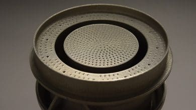 Photo of Siemens achieves breakthrough with 3D printed gas turbine component
