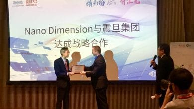 Photo of Nano Dimension APAC expansion continues with key cooperation agreement