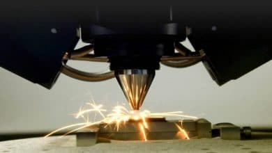 Photo of Carpenter further certified for aerospace additive manufacturing
