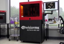 EnvisionTEC Vector 3SP CMF