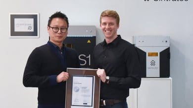 Photo of Sintratec signs L.corporation as distribution partner in South Korea