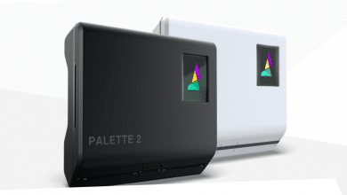 Photo of Mosaic Manufacturing launches new $499 Palette 2 for multi-material 3D printing