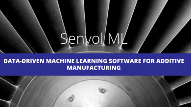 Photo of Senvol receives NIST grant for additive manufacturing data project