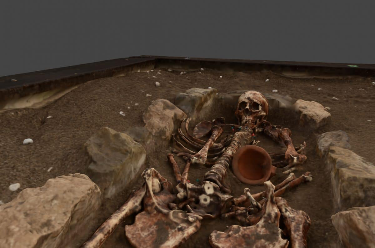 New MASSIVE by Sketchfab enables visualization of massive 3D