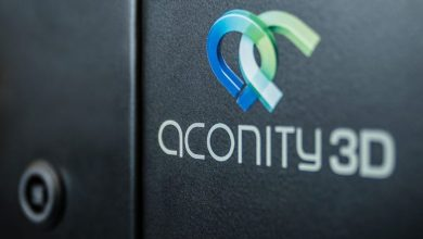 Photo of Aconity3D expands metal AM operations at UTEP