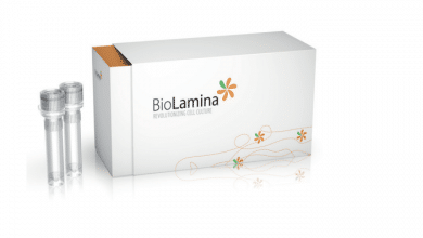 Photo of BIOLAMINA partners with CELLINK for the development of biolaminin bioink products