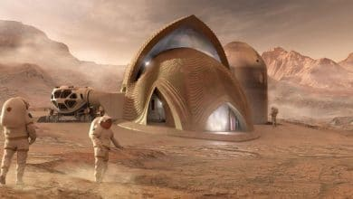 Photo of NASA 3D-Printed Habitat competition selects top 5 teams