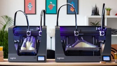 Photo of BCN3D introduces new Sigma and Sigmax R19 3D printers