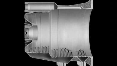 Photo of Additive manufacturing adds value to Safran aircraft electrical systems