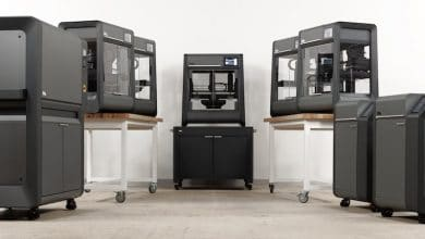 Photo of Desktop Metal raises $160M in funding round led by Koch subsidiary
